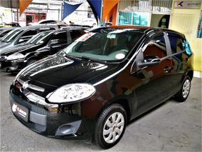 Palio Attractive 1.0 Com Garantia Fiat Até 07/2019 Na Kaiman