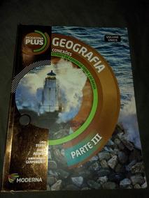Geografia Conexões Moderna Plus Parte 3