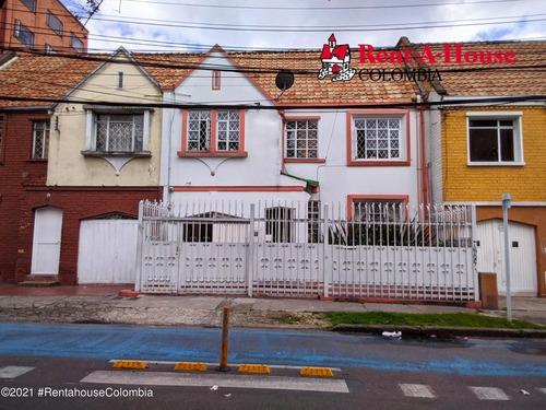 Casa En  San Luis(bogota) Rah Co: 21-1896