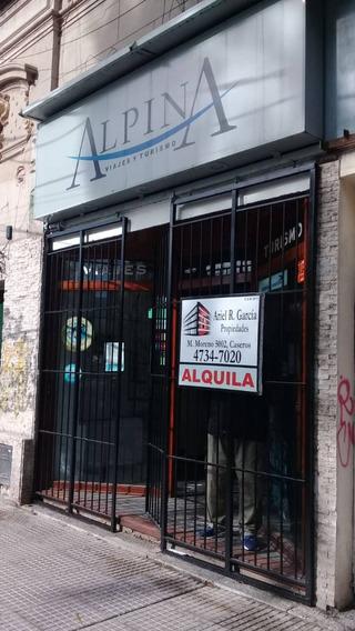 Locales Comerciales Alquiler Caseros