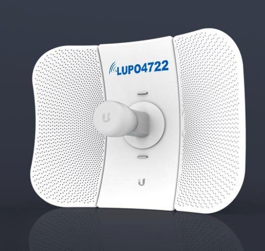 Litebeam Ubiquiti Ac Gen2 5ghz 23 Dbi Airmax 450 Mbps