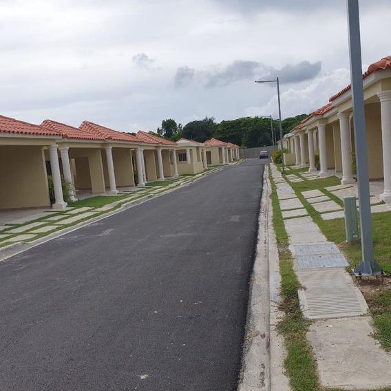 Vendo Casa A Estrenar, Shalom V