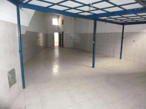 Imagem 1 de 23 de Prédio À Venda - Jardim Independência - São Bernardo Do Campo/sp - Pr0028