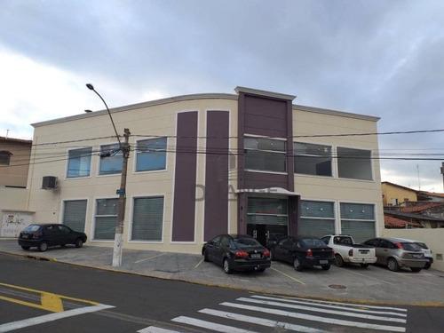 Excelente Salão Comercial No Jardim Proença - Sl0767