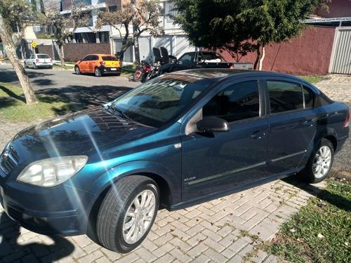 Chevrolet Vectra 2006 2.4 16v Elite Flex Power Aut. 4p
