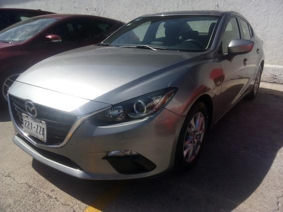 Mazda 3 S 2014 Transmisión Automatica, Tela, Opción Crédito