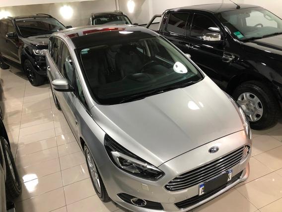 Ford S-max 2.0 Titanium