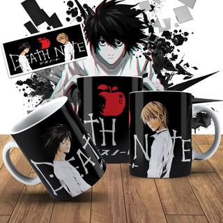Caneca - Death Note