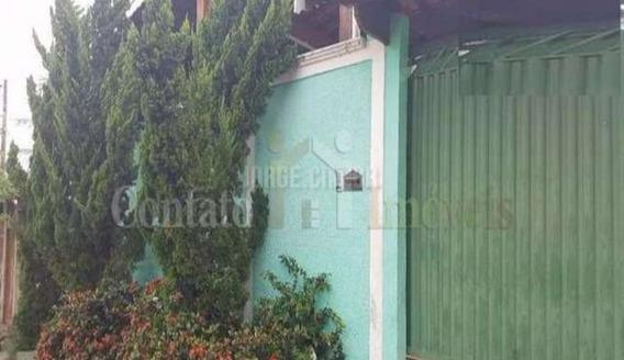 Casa Em Atibaia/sp Ref:ca0076 - Ca0076