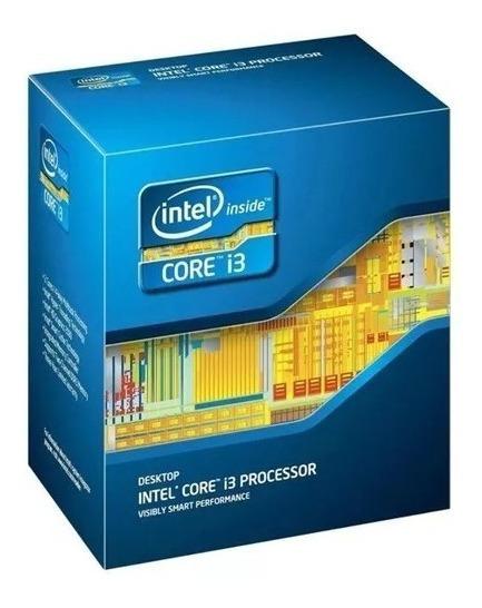 Processador Core I3 3º Ger 3.5 Ghz 3mb Sockte 1155 12x+frete