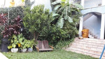 Casa Jardim São Paulo Com Lazer - 57-im273547