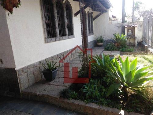 Imagem 1 de 26 de Casa À Venda No Bairro Morada Da Granja - Barra Mansa/rj - C1522