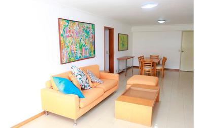 Fabuloso Apartamento En La Alameda