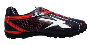 Zapato Fútbol Concord G011qz Envío Gratis Full