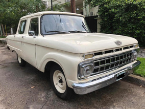 Ford F100 1964 D/cabina