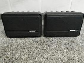 Caixas Bose 151 Environmental Speaker Super Nova Super Som