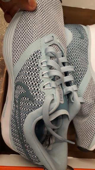 Zapatillas Nike Usa Originales Mujer Hombre