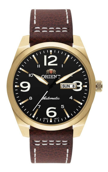 Relógio Orient Masculino Automatic 469gp046 P2mx.