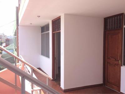 Departamento 3 Dormitorios - San Miguel