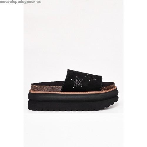 Zapatos Erni Negro