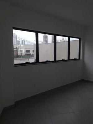 Kitnet Em Centro, Guarulhos/sp De 22m² 1 Quartos Para Locação R$ 865,00/mes - Kn241325