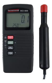 Medidor De Oxigênio Dissolvido Digital Portátil Mo-900