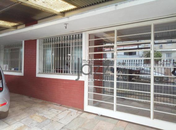 Casa Com 5 Dormitórios À Venda, 380 M² Por R$ 700.000 - Taquaral - Campinas/sp - Ca5962