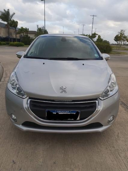 Peugeot 208 1.6 Griffe Oportunidad