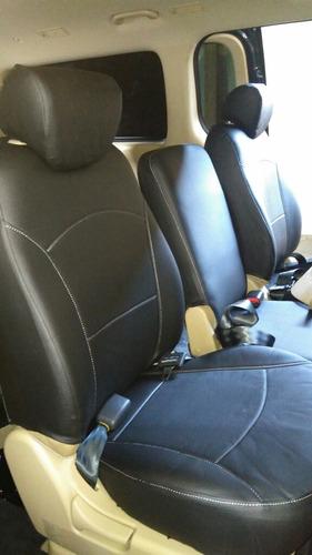 Funda Tacto Cuero Hyundai H1 Parte Delantera Oferta!!!!!