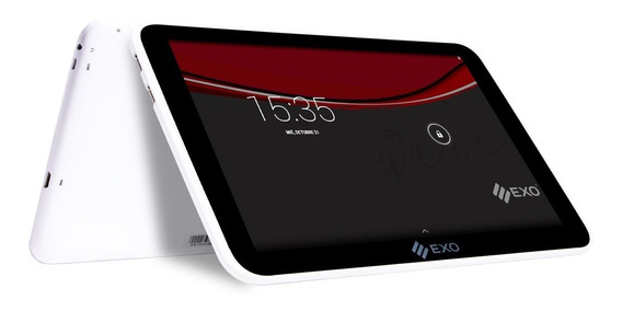Tablet Exo Wave I008 1gb 16gb Bt Wifi Android
