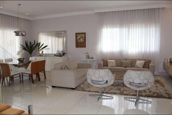 Casa Em Condominio Fazenda Palmeiras Imperiais, Salto/sp De 364m² 4 Quartos À Venda Por R$ 1.450.000,00 - Ca231547