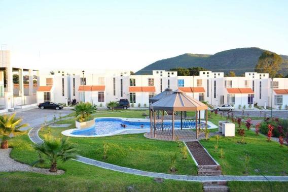 Casa En Renta Camino Real A Los Limones, Las Villas Residencial., Ampliación