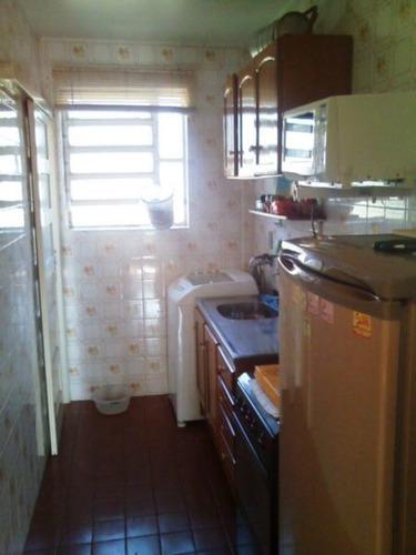 Apartamento Passo Da Areia Porto Alegre - 2676