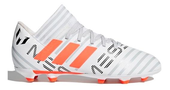 Zapatos De Futbol Nemeziz Messi 17.3 Niño adidas By2412