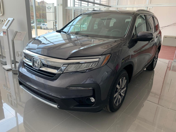 Honda Pilot Prestige 2020 4x2