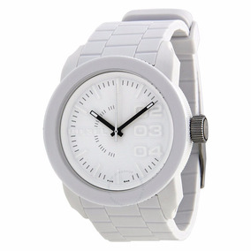 Relógio Unisex Diesel Branco Dz1436