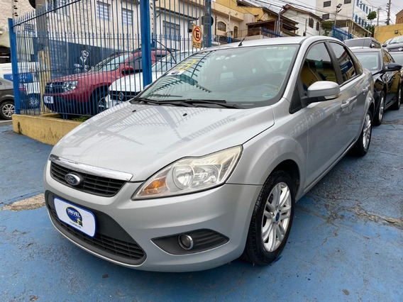 Ford Focus Sedan 1.6 Gl Flex!!! Super Oferta!!!