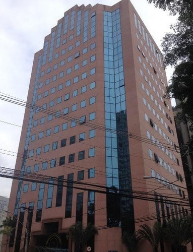 Salas/conjuntos - Brooklin Paulista - Ref: 1418 - V-re2383
