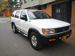 Nissan Pathfinder 3300cc Se 1998