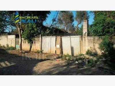 Terreno En Venta Villa Lazaro Cardenas