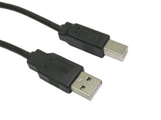 Cable Usb 2.0. Impresora 1.5 Metros