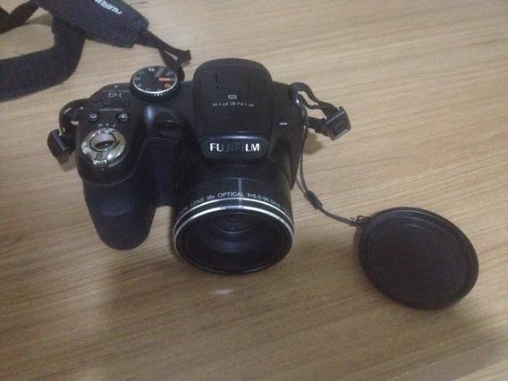 Câmera Fujifilm Finepix S2950 18x