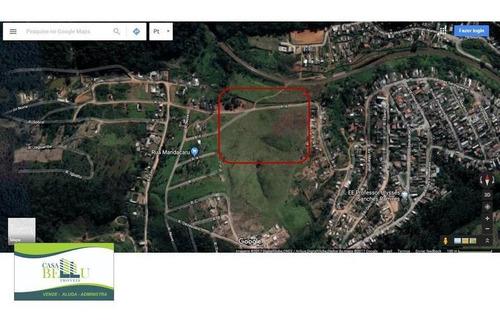 Imagem 1 de 1 de Área Em Francisco Morato Para Construção De Residencias Populares - Ar0001