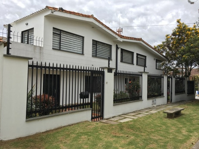 Casas En Venta Ilarco 810-126