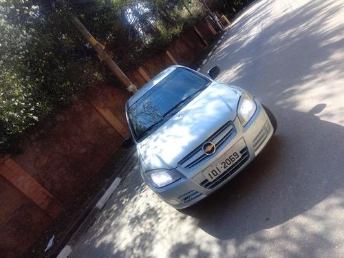 Imagem 1 de 11 de Chevrolet Celta 2008 1.0 Life Flex Power 3p