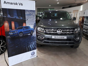 Volkswagen Amarok 3.0 V6 Extreme Gf