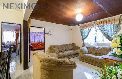 Casa En Venta Muy Cerca De Taxqueña