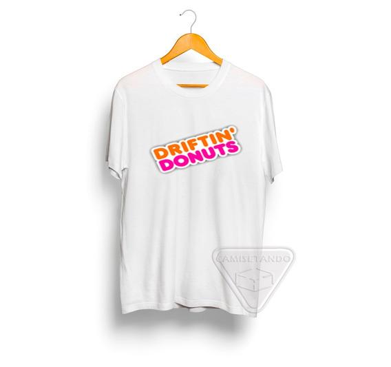 Camisa Camisetas Carro Drift Promoção Barato + Brinde!