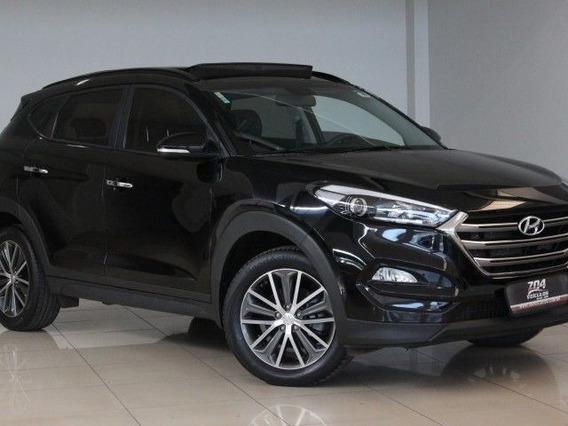Hyundai Tucson Gls 1.6 Turbo, Pyv2793