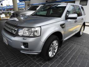Land Rover Freelander 2011 At 3.2